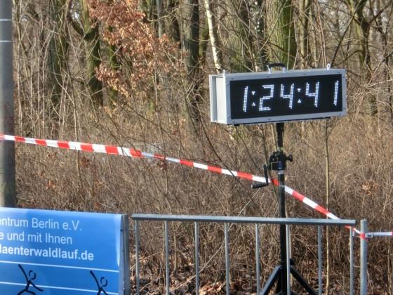 79.Plänterwaldlauf 07.02.16