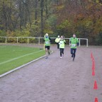 41.Berliner Team Halbmarathon und Viertelmarathon