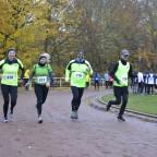 41.Berliner Team Halbmarathon und Viertelmarathon2